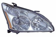 Headlight Assembly Right Maxzone 312-1169R-UC9 fits 07-09 Lexus RX350