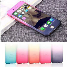 HOT Ultra-thin Shockproof Armor Back Case Cover for Apple iPhone 5/6/S/7s Gift