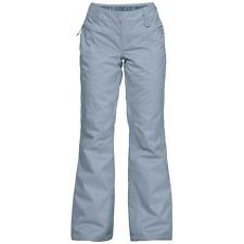 UNDER ARMOUR Women's NAVIGATE Snow Pants - Washed Blue - Small - NWT