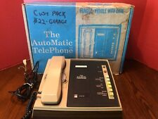 The Automatic Telephone  American Telecommunications Corporation vintage 1975
