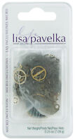 Lisa Pavelka Steam Punk Floss Micro Inclusions Steampunk 205 Watch Parts