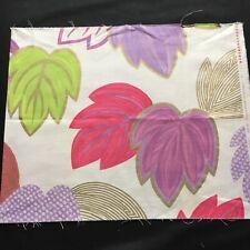 Designers Guild Fabric Sample / Remnant STRELNA -  55cm x 137cm