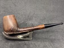 Danish Estates: Stanwell Vario (113) Semi Sandblast Canadian Pipe
