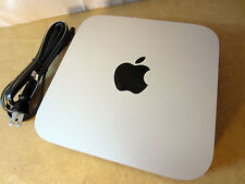 Apple Mac Mini A1347 Desktop Customized macOS Sierra 10.12 MC815LL/A 2011 model