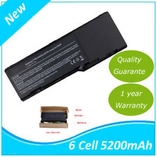 Laptop Batterie pour Dell Inspiron 6400 1501 E1505 GD761 KD476 PD942 Vostro 1000