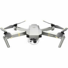 Droni DJI Mavic Pro Platinum per riprese video
