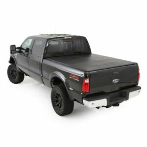 Smittybilt 2630041 Smart Cover Soft Folding Tonneau Cover For Ford F250/F350 NEW