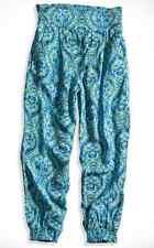 GUESS Kids Little Girls' Printed Harem Pants ,GGH06834A, Size 4, MSRp $39.5