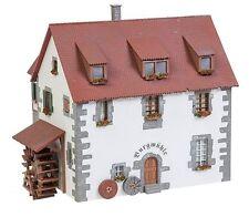 Faller H0: 130189 Mulino di castello Castle Mill Moulin du Chateau