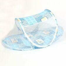 Foldable Kids Baby Safty Mosquito Net Netting Crib Bed Playpen Play Tent