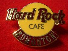 HRC Hard Rock Cafe Edmonton Classic Logo 3LC XL Fotos