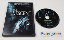 DVD The Descent - Neil MARSHALL