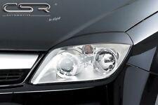 CSR Scheinwerferblenden Set Opel TigraTwin Top (Typ XC Roadster, 04-09)