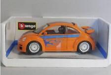 Volkswagen New Beetle Cup - 1:18 - Bburago