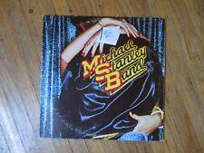 MSB MICHAEL STANLEY BAND LADIES CHOICE LP Vinyl Album Cleveland Heartland Rock
