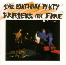 THE BIRTHDAY PARTY - PRAYERS ON FIRE  CD NEW+