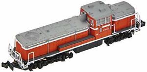 Rokuhan T012-5 Z Scale Diesel Locomotive Type DE10-1500 B Cold Dist JNR Color