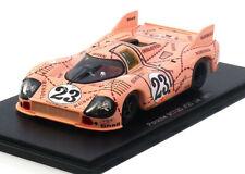 nuovo di fabbrica PORSCHE 917 PA SPYDER 1969-Spark 1:43