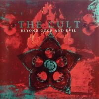 CULT - BEYOND GOOD AND EVIL -  CD NUOVO