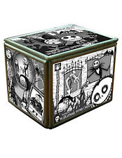 NIGHTMARE BEFORE CHRISTMAS TRINKET BOX 2007 (RARE ITEM)