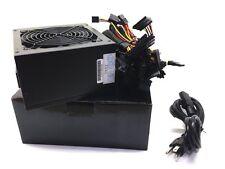Leise 800 Watt 800W für Intel AMD PC 12V ATX Netzteil SLI PCI-E 12CM Lüfter