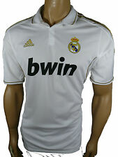 Adidas Real Madrid Trikot 2011/2012 Gr.XL
