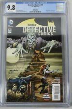 Detective Comics #49 (2016) Neal Adams Variant 'Tec 227 Homage CGC 9.8