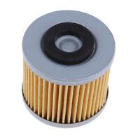 Filtre à huile accessoire pour Yamaha XT500 XT550 SR250 SR500 TDM850 XV250
