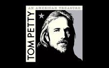 TOM PETTY - AN AMERICAN TREASURE (2CD)