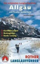Allgäu mit Tiroler Außerfern von Christian Gögler (2015, Taschenbuch)