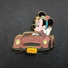 WDW Surprise Pin Collection 2006 Glitter Cars Minnie Mouse LE Disney Pin 48365