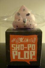 "Frank Kozik Kidrobot Designer Toy 2"" Sho-Po Plop Series 1 2006 PINK"