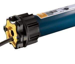 Somfy ILMO 2 50 WT 6/17 Rollladenmotor Rohrmotor NEU
