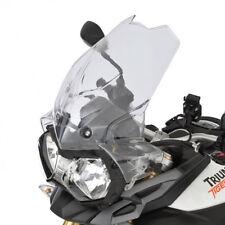 Triumph Adjustable High Wind Screen Part # A9708248 Tiger