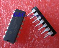 10PCS IC LF347N LF347 DIP14 Quad JFET Input Op Amp NEW GOOD QUALITY