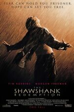 """The Shawshank Redemption - Movie Poster (Regular Style) (Size: 24"""" x 36"""")"""