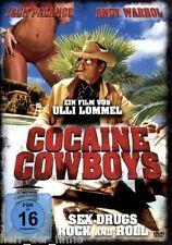 COCAINE COWBOYS (Jack Palance, Andy Warhol) NEU+OVP