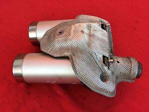 D3 Ducati Multistrada 1000 DS Original Auspuff