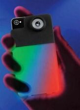 ColorMatch Case for iPhone 4/4S Transforms To Your Clothing Colors