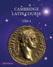 North American Cambridge Latin Course Unit 4 Student's Book (Paperback or Softba