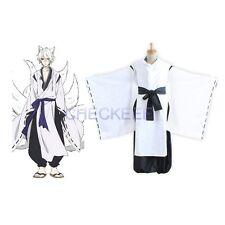 Anime Inu x Boku SS Miketsukami Soushi Cosplay Costumes