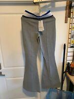 Kit & Ace Stockholm Style Stretch Flared Pants - Size 4 MSRP $148