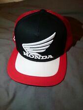 Fox racing  Honda Cap snapback bnwt