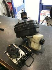 BMW 1 Series 2005 116i Brake Servo + Master Cylinder + Abs Pump 29675945004