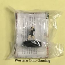 Horrorclix Morgana #106 NEW Promo Gold Ring Figure LE Base Set Undead Vampire