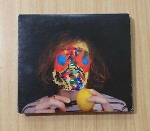 Zach Hill- Astrological Straits on CD