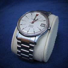 OMEGA Constellation Chronometer Electronic f 300 Swiss Made