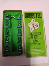 More details for subbuteo table soccer c100
