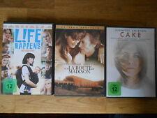 DVD - Konvolut - 3 Filme - Liebesfilm - Beziehung - Romantik - Film - DVD