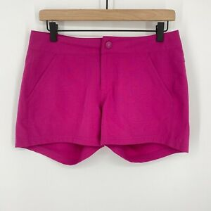 The North Face Shorts Womens Size 6 Pink Amphibious Shorts